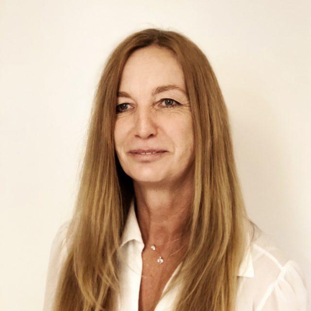 Eva-Maria Haselmann