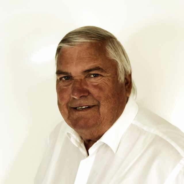 Walter Hoeller